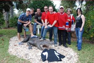 Budweiser™ Floride 2011