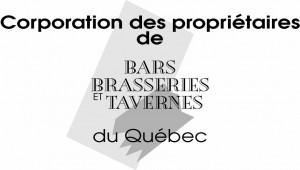 Corporation des propriétaires de bars, brasseries et tavernes du Québec