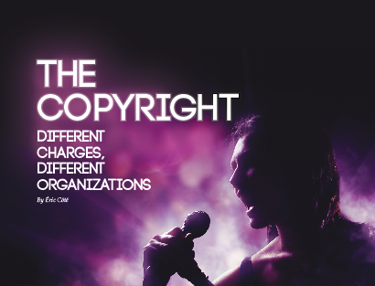 The Copyright