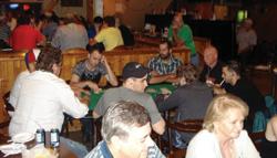 Camassa poker iene